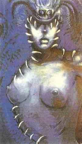 """""""conseil des arts Morbidique peinture figuratif cv biographie"""""""