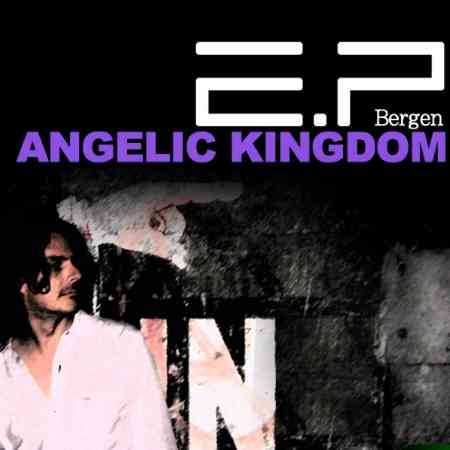 E.P. Bergen - Angelic Kingdom